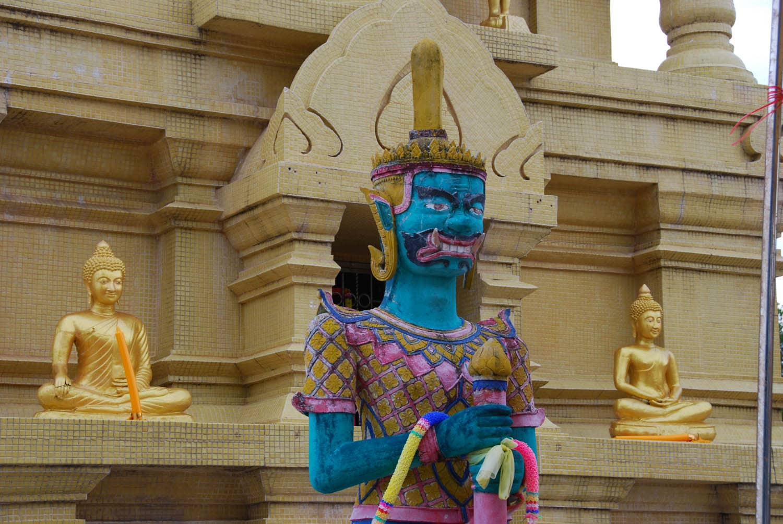Thailande 2013