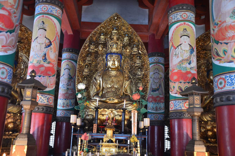 12 jours intenses au japon : koya san   nathalie's ...