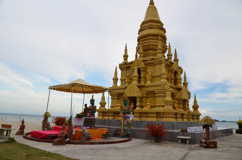 Thaïlande 2013
