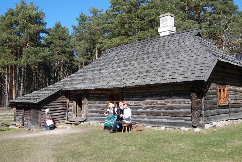 Eesti Vabaohumuuseum