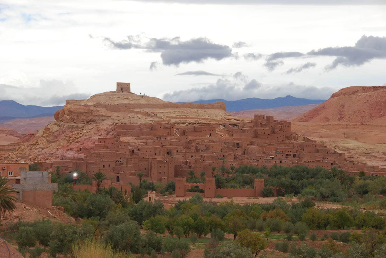 Marrakech 2012
