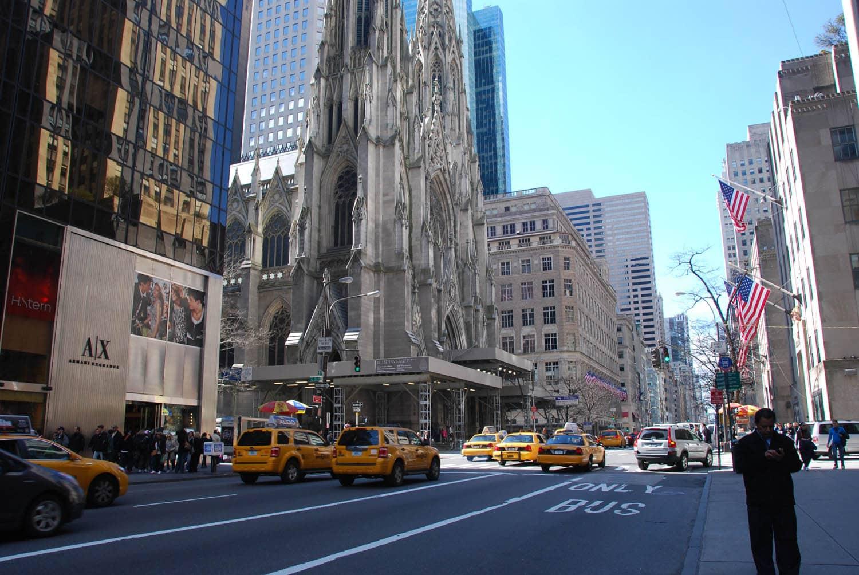 La Cinquième Avenue