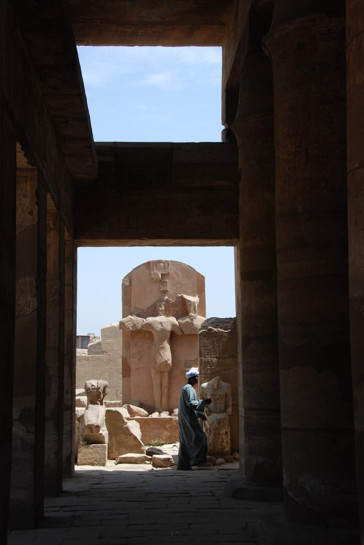 Egypte 2009