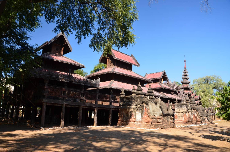 Birmanie 2015