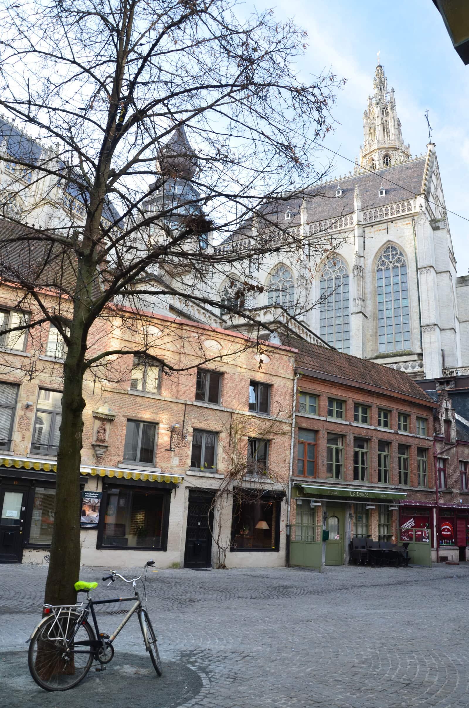 Anvers 2016